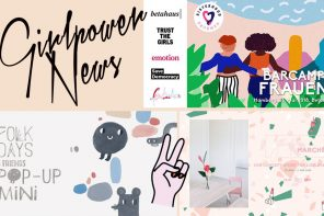 Girlpower News | KW 21