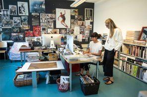 """Interior Designerin Virginia Maissen: """"Zu viel Ästhetik ist langweilig."""""""