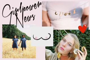 Girlpower News | KW 25