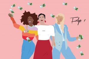 Female Finance: Warum Finanzen für Frauen?