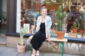 Neuer Hotspot für Cacti-Lover: Kleiner Kaktus Store in Hamburg