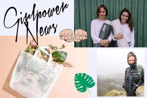 Girlpower News | KW 28