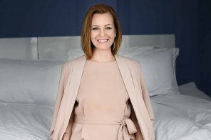 BYNACHT-Gründerin Jessica Hoyer: So wichtig ist Schönheitsschlaf!