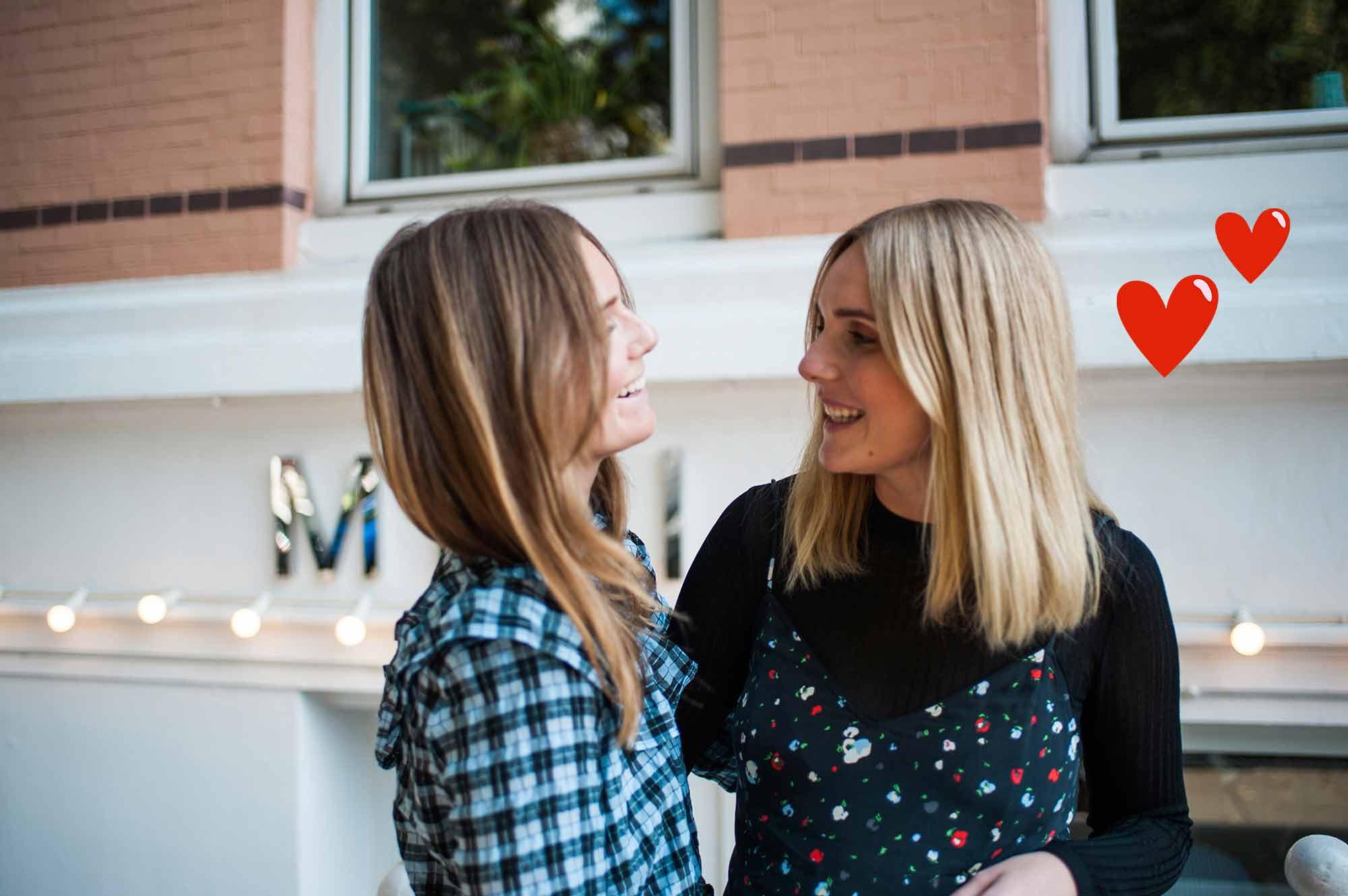 Sisterhood-Hamburg