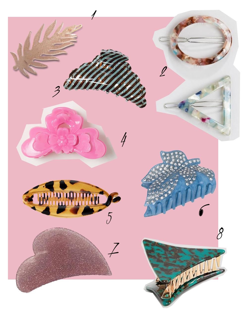 femtastics-Plastik-Haarspangen-Trend