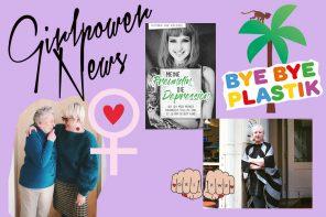 GIRLPOWER NEWS | KW 37