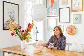 Warum ein eigener Store nicht immer glücklich macht: Tikkie Elsøe aus Kopenhagen