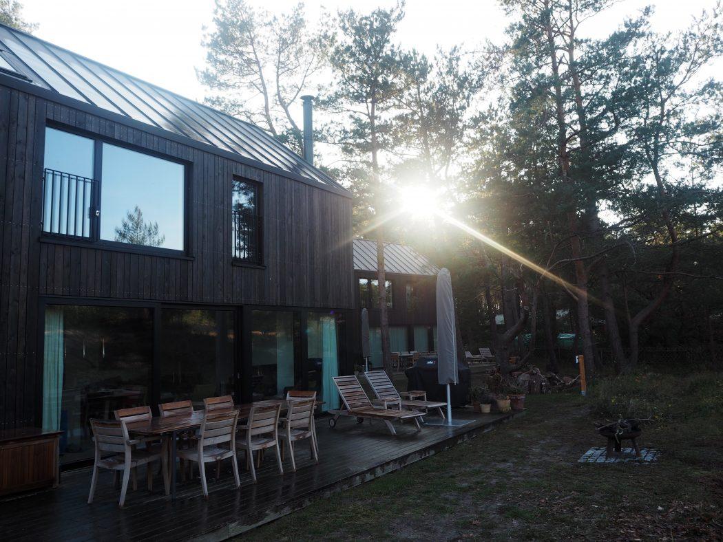 Reisetipp New Haus an der Ostsee