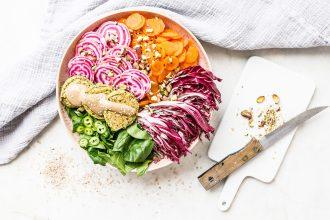 femtastics-Rezept-Falafel-Bowl-vegetarisch