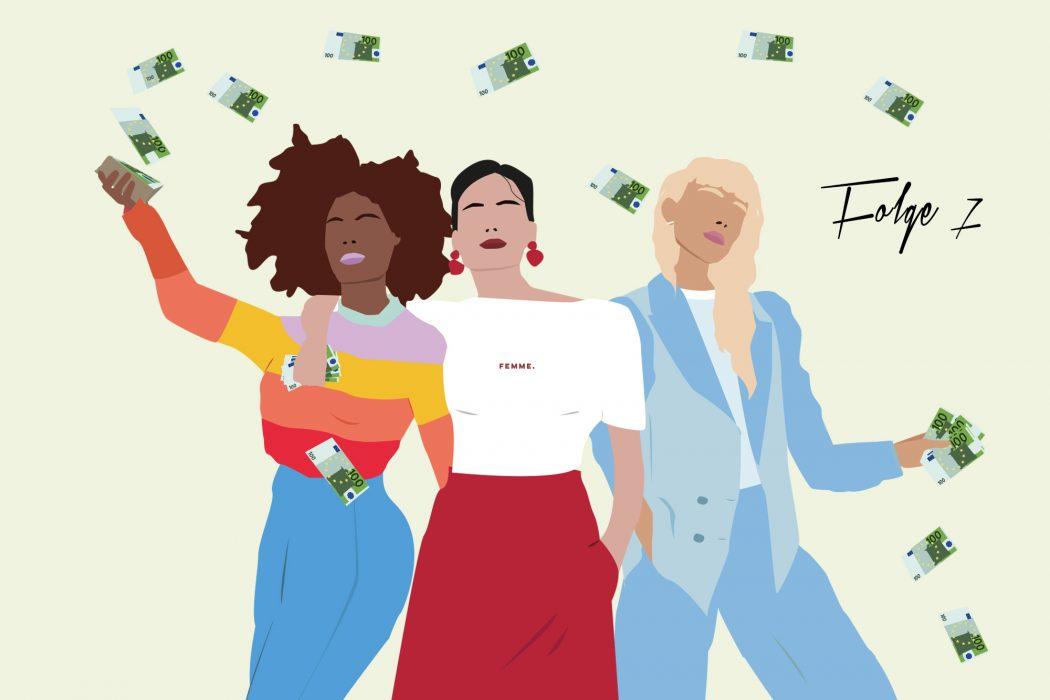 femtastics-Female-Finance-Altersvorsorge-junge-Muetter