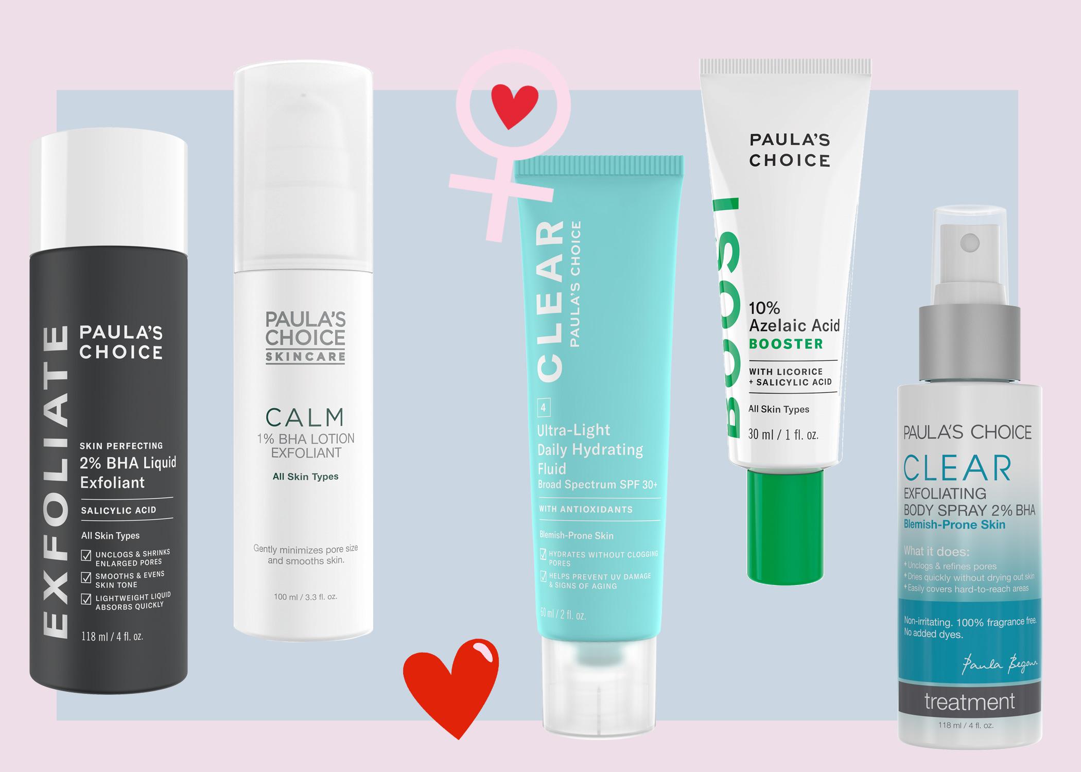 femtastics-Paulas-Choice-Produkte-gegen-unreine-Haut