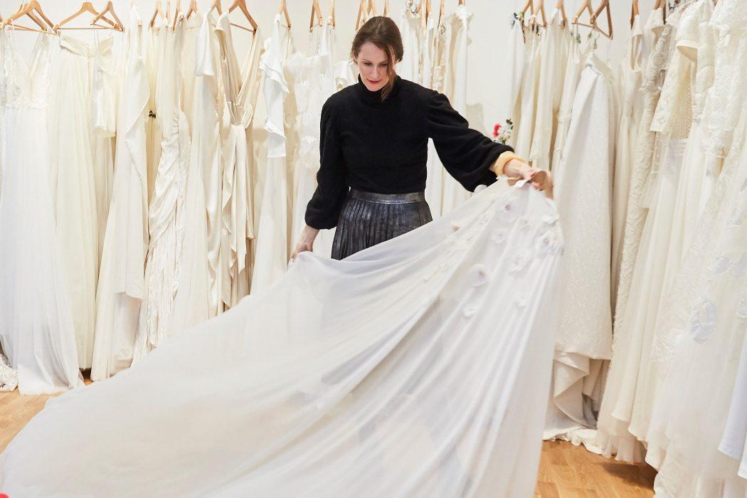 outlet store 62bce 63555 Zo & Willow – wo moderne Bräute ihr ideales Hochzeitskleid ...