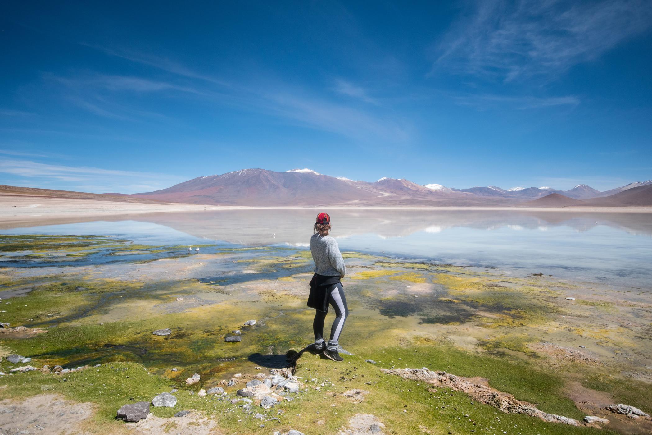 Lea-Rieck-Bolivien