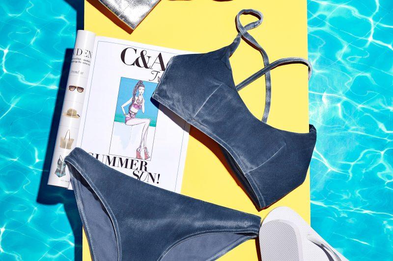 cheaper e433c af29a Hello Sunshine – gewinnt Beachwear von C&A! | Femtastics