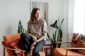 """Julia Stelzner: """"Vielleicht braucht es für das Thema Fehlgeburten erst den richtigen Zeitpunkt"""""""