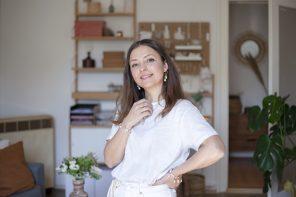 Janine Schenkl – von der Moderedakteurin zur Schmuckdesignerin