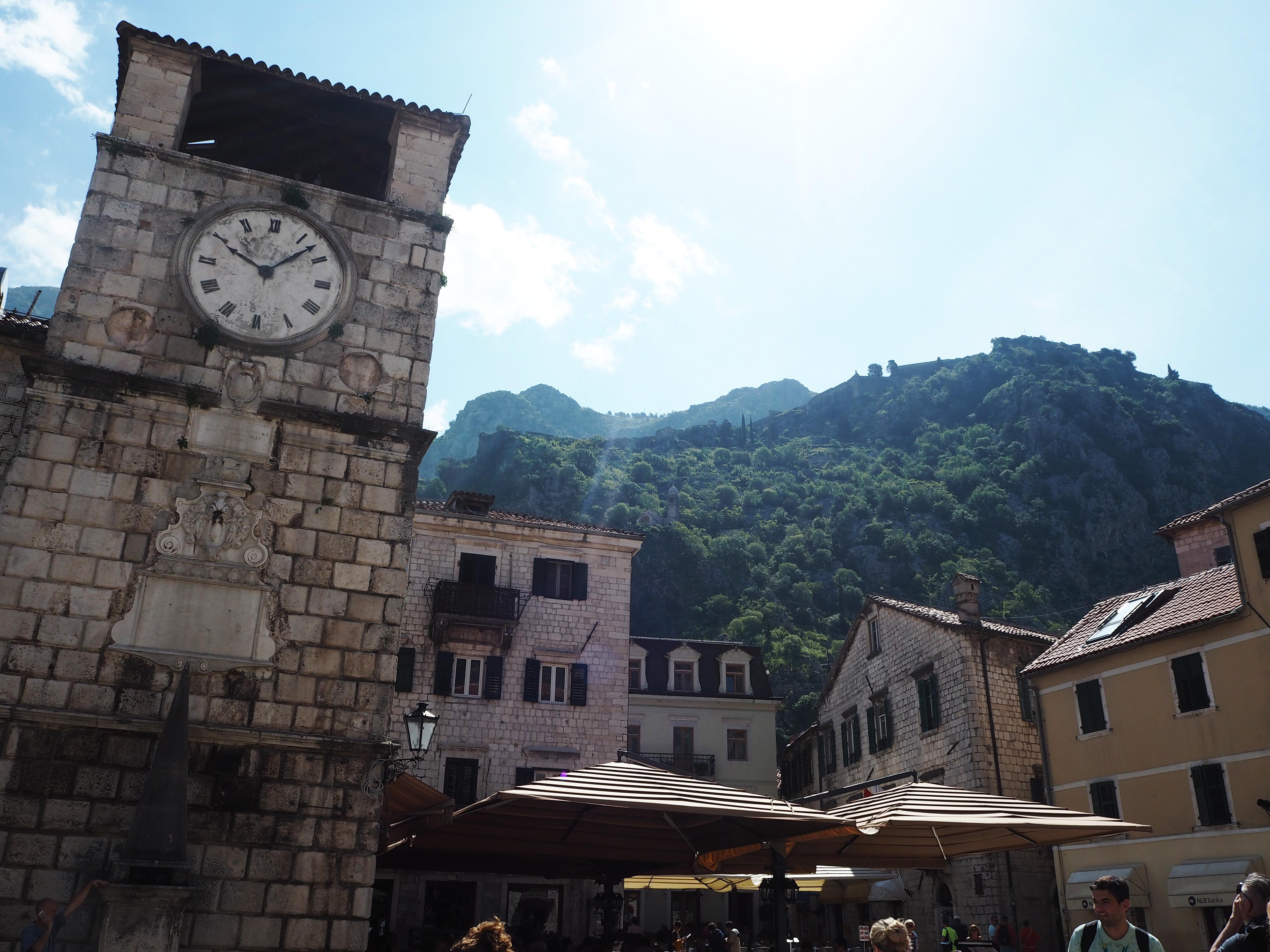 femtastics-Kotor-Montenegro-Altstadt