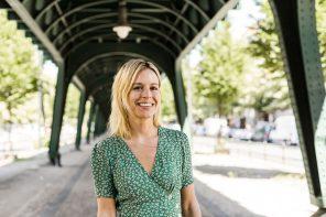 Diese Gründerin macht mit Apothekenkräutern die neuen Trendgetränke!