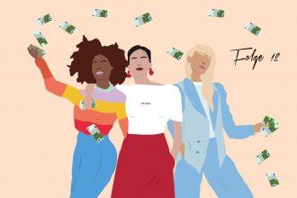 femtastics-Female-Finance-mit-wenig-Geld-auskommen