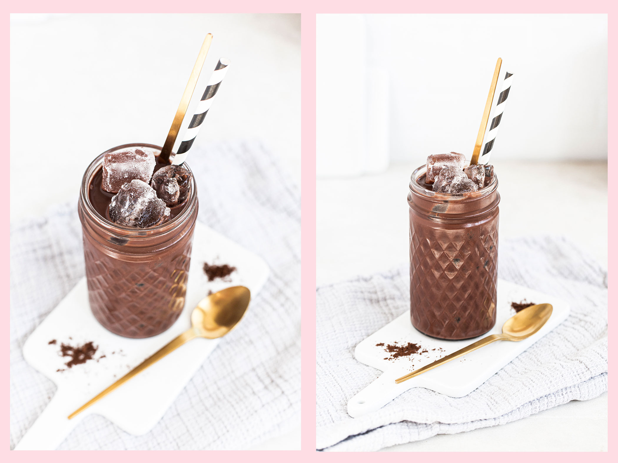 femtastics-Kaffeesmoothie-Rezept