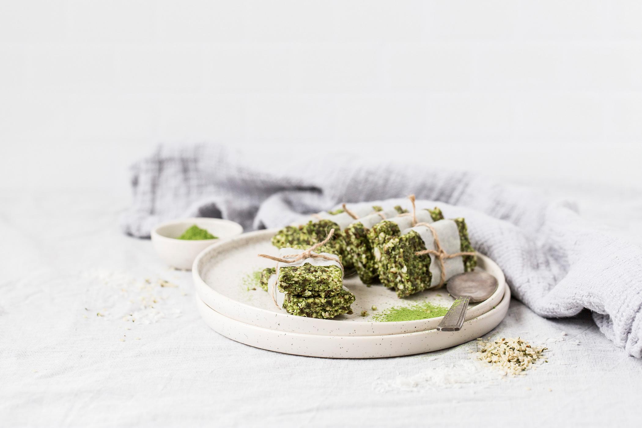 femtastics-Rezept-Matcha-Energieriegel-vegan