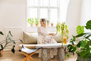 Zelebriert die Vulva Diversity: Schmuckdesigerin Trine Tuxen aus Kopenhagen