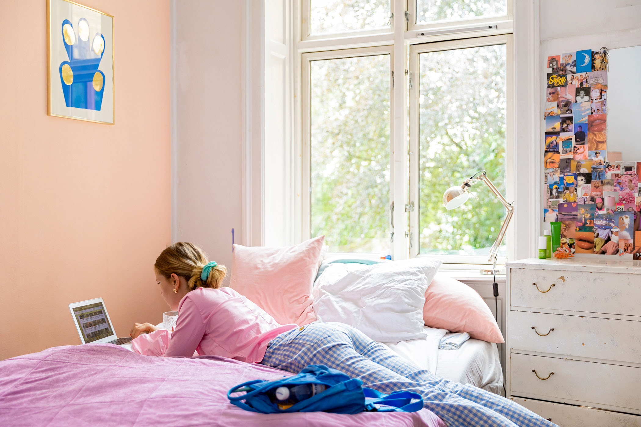 Jugendzimmer-Kopenhagen-Design
