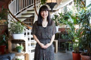 Sake: ja, Sushi: nein – Motoko Watanabe versetzt uns in Berlin nach Tokio