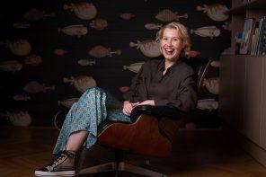 Designklassiker, Kamera oder Handtasche – Nina Gscheider versichert Lieblingsstücke weltweit