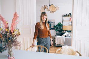 Von der Unternehmensberaterin zur Vollzeit-DIY-Bloggerin: Anna-Vera Piendl von @paulsvera