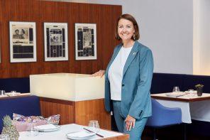 "Marie-Anne Raue – die Macherin hinter dem Restaurant ""Tim Raue"""