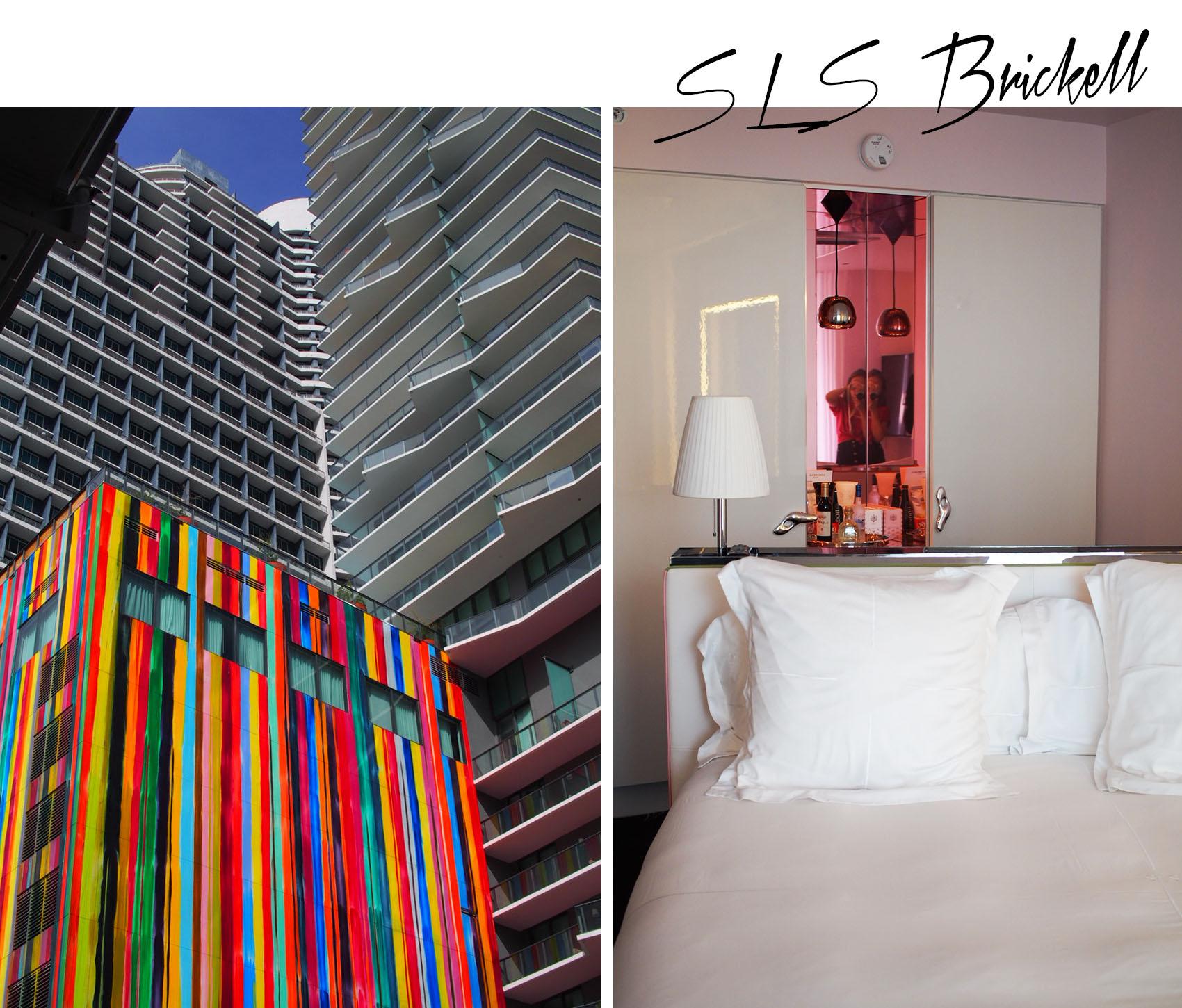 Hotel SLS Brickell