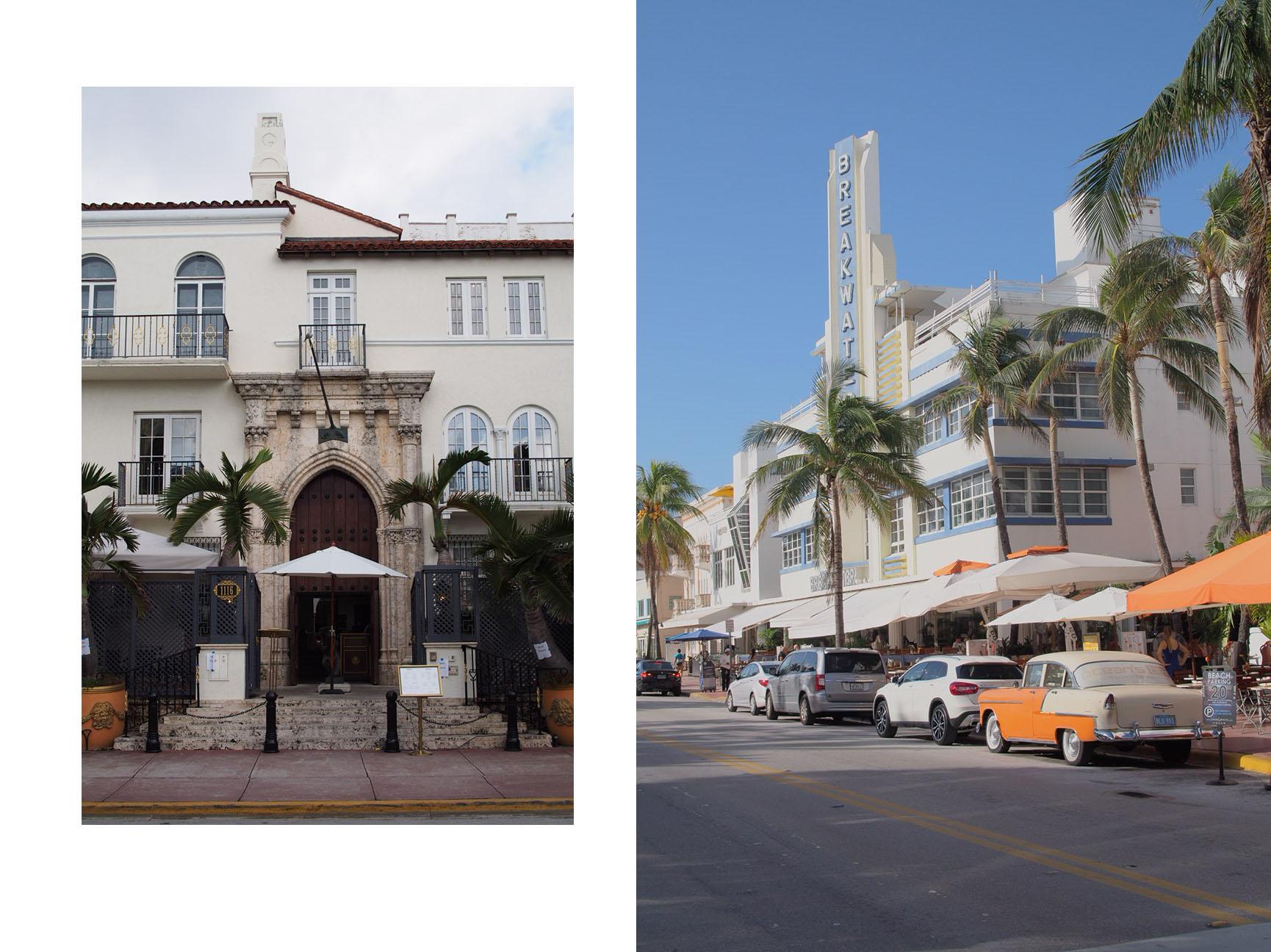 Miami Gianni Versace