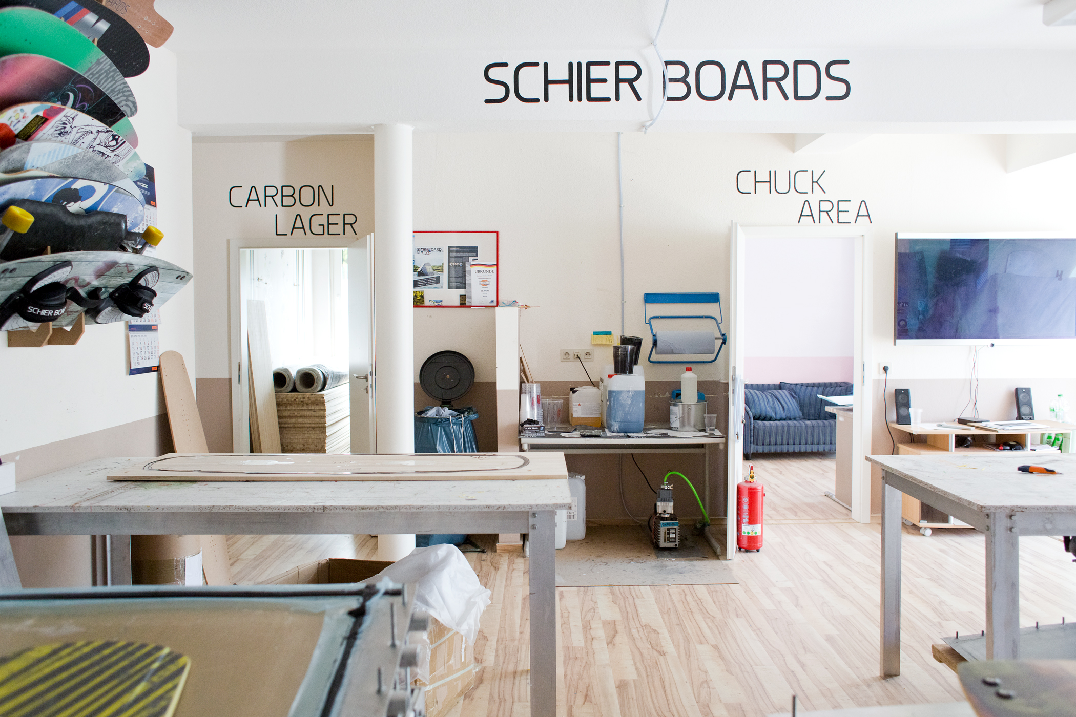schier-boards