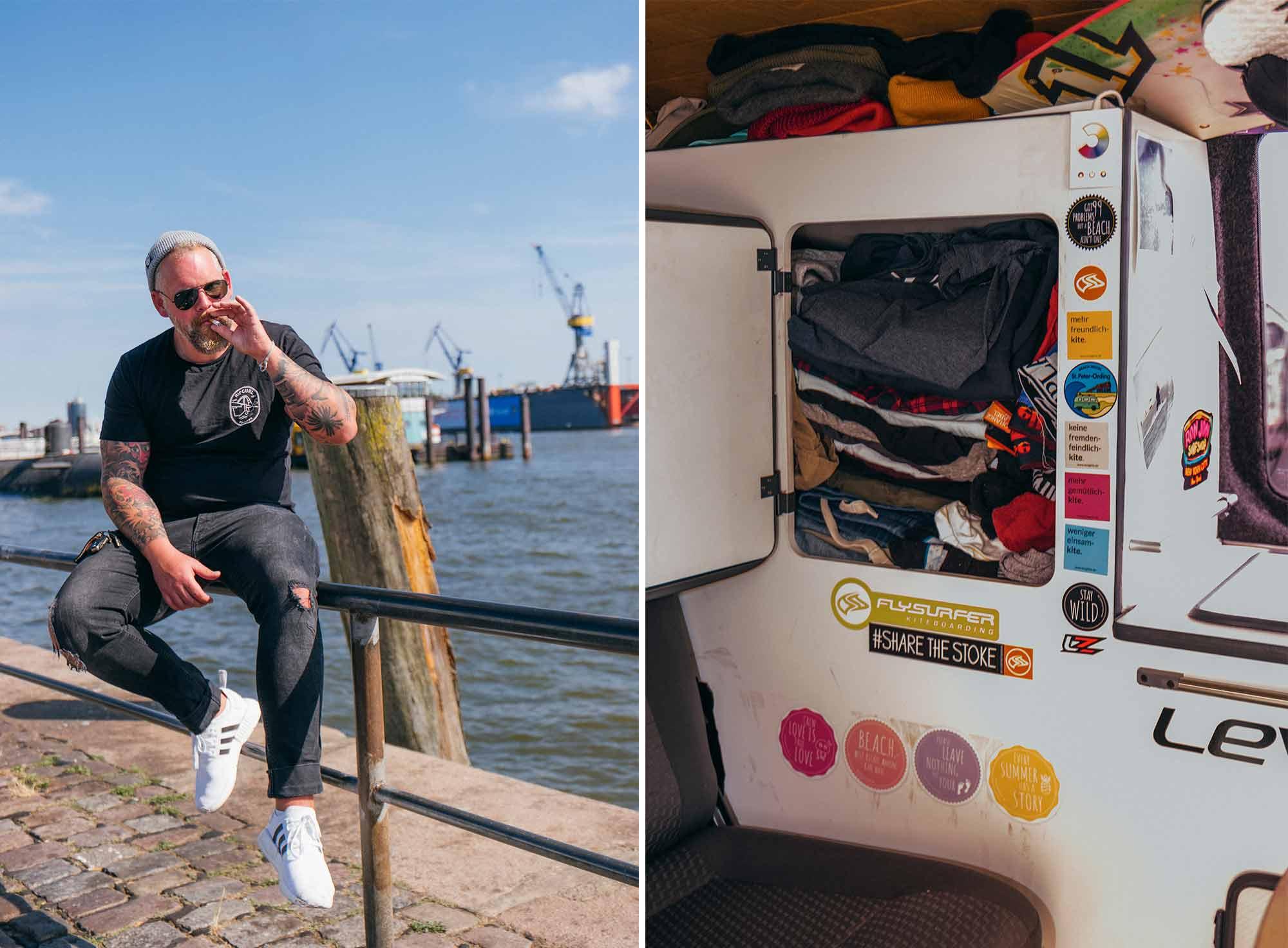 homtastics-janfischer-vw-transporter-hamburg-hafen-fischmarkt-elbe-camping-surfen