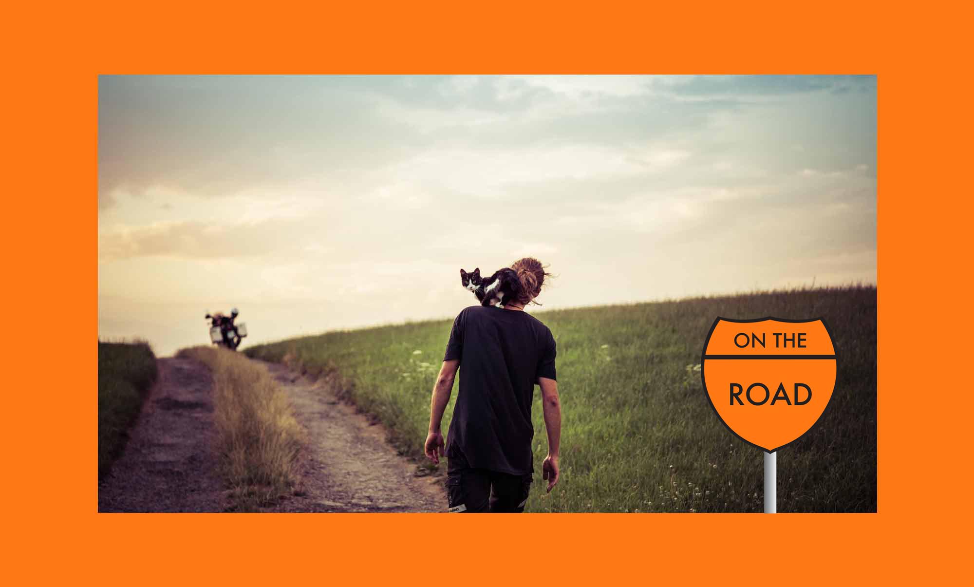 Motorrad-fahren-Iran
