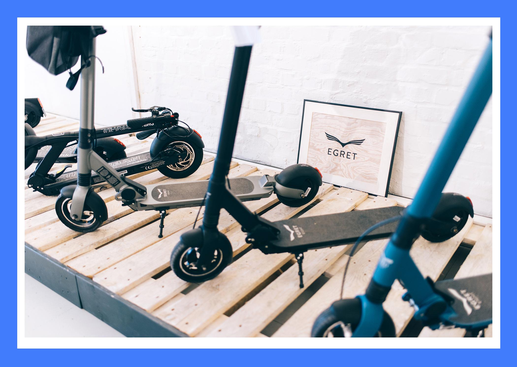 homtastics-Egret-E-Scooter