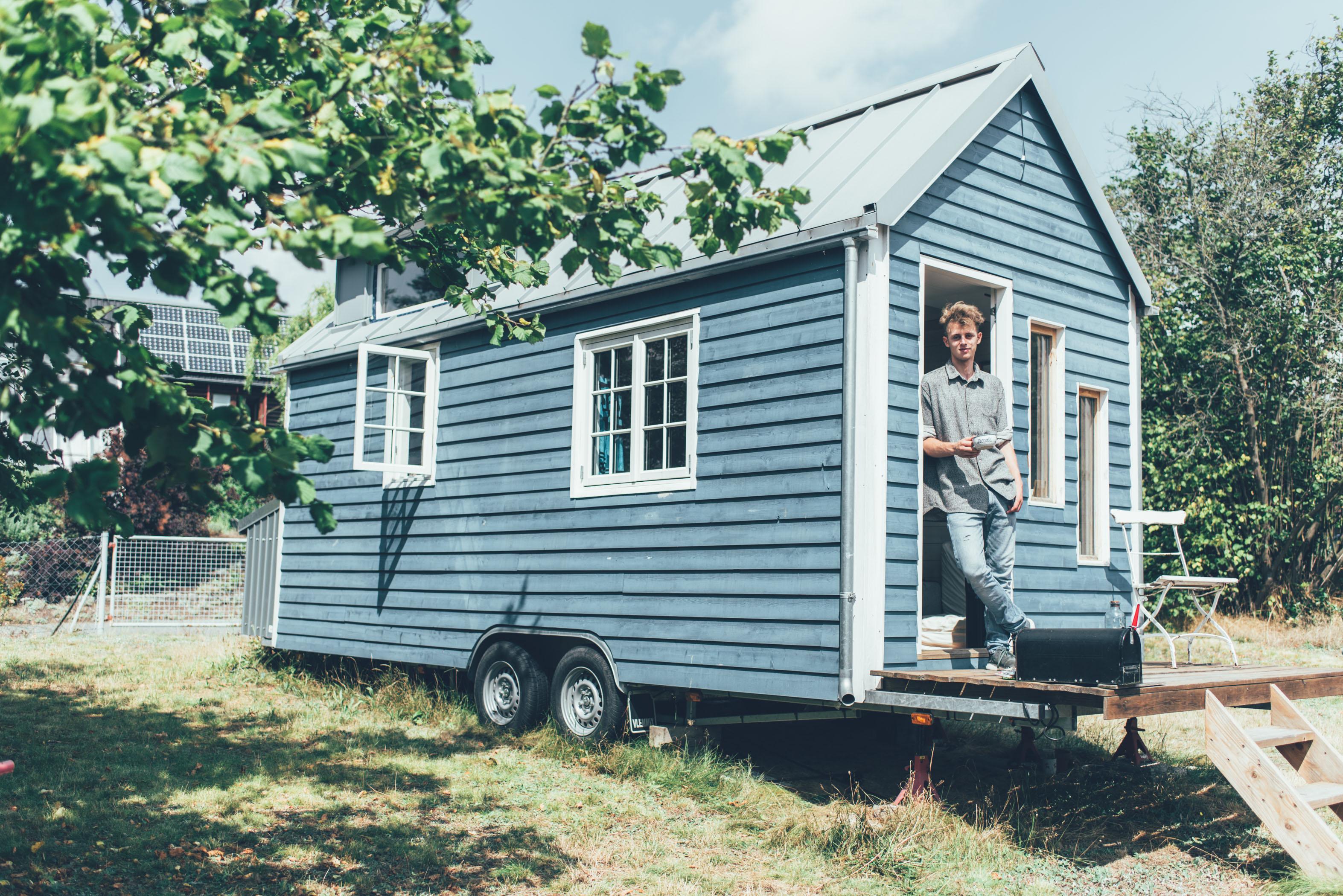 Tinyhouse-selbst-bauen